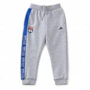 adidas Pantalon knit adidas junior gris - 2-3A OL - Foot Lyon