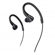 Pioneer SE-E3 Auriculares Desportivos Pretos