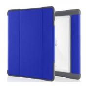 Apple STM Dux Plus Apple iPad Pro 9.7 Flip Hoes Blauw