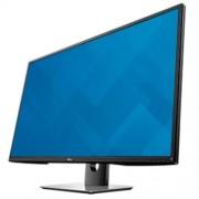 """Dell P4317Q - LED-skärm - 43"""" (42.51"""" visbar) - 3840 x 2160 4K"""