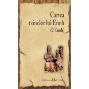 Cartea tainelor lui Enoh (2 Enoh) (eBook)