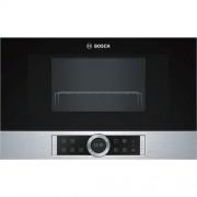 Cuptor cu microunde BER634GS1, 900 W, 21 litri, Gri