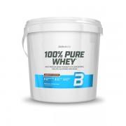 Biotech 100% Pure Whey 4000g