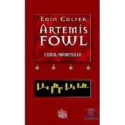 Codul infinitului - Artemis Fowl