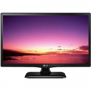 Monitor LED LG 19M38A-B 18.5 inch 5ms Black