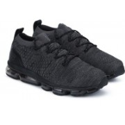Skechers SKECH-AIR ATLAS Running Shoes For Men(Black)