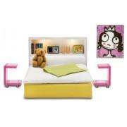 Lundby Stockholm Bedroom Set