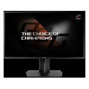 LED-monitor 68.6 cm (27 inch) Asus ROG Swift PG278QR Energielabel C 2560 x 1440 pix WQHD 1 ms HDMI, DisplayPort, Audio, stereo (3.5 mm jackplug), USB 3.0 TN LED