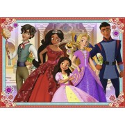 Puzzle Nathan - Elena Avalor, 45 piese (62497)