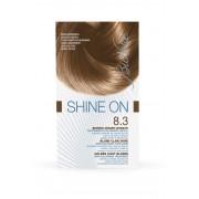 Bionike Shine On Biondo Chiaro Dorato 8.3