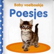 Spiru Baby Voelboekje: Poesjes