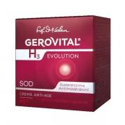Farmec Gerovital H3 Evolution Crema anti-age intens restructuranta 50ml