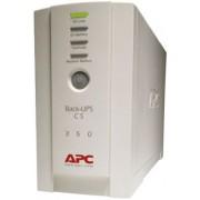 APC UPS (gruppo di continuità) , 350VA, ingresso 230V, uscita 230V, 7A, 210W, Stand alone, BK350EI