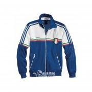 Chamarra Adidas Originals De La Seleccion De Italia De 1982