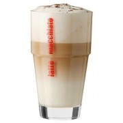 Pahare Latte Macchiato