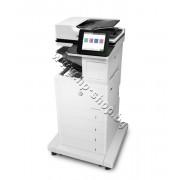 Принтер HP LaserJet Enterprise M631z mfp, p/n J8J65A - HP лазерен принтер, копир, скенер и факс