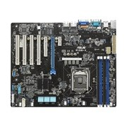 Asus P10S-X Server Motherboard - Intel Chipset - Socket H4 LGA-1151
