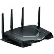 Рутер Nighthawk Pro Gaming XR500, 4PT AC4000 (800 + 1733Mbps) Quad-Stream WiFi, MU-MIMO, Gigabit Router with 2 USB, Geo Location control, XR500-100EUS