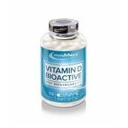 IronMaxx Vitamin D Bioactive 150 caps