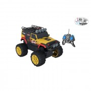 Nikko radiocomandati jeep off-road 1:18