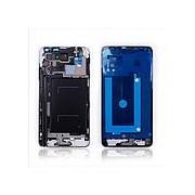 Frame ou carcaça intermédia Samsung Galaxy Note III 3 Silver