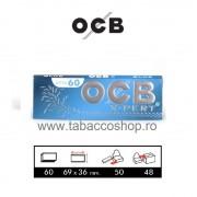 Foite tigari OCB Xpert Blue Regular Extra 60