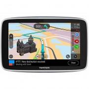 """TomTom Go Premium Navigatore 6"""" Memoria 16 Gb Bluetooth Wifi"""