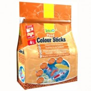 TetraPond Vijvervisvoer Colour Sticks - 4 l