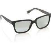 Vogue Wayfarer Sunglasses(Green)