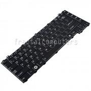 Tastatura Laptop Toshiba Satellite C645D