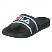 Fila Morro Bay Slipper 2.0 Black, Shoes, svart, EU 36