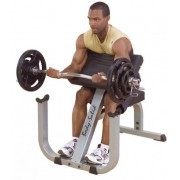 Aparat biceps Body Solid GPCB329