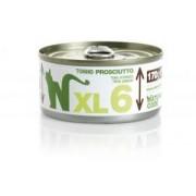 Natural line Natural Code Cat XL 06 Tonno e Prosciutto 170g