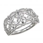 純PT デザイン リング 「フォークロア」【QVC】40代・50代レディースファッション