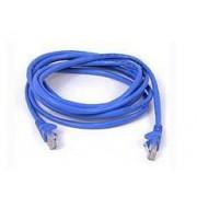 UTP CAT5e blauw 1m