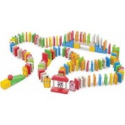 Jucarie copii New Classic Toys Dominoes 110 pieces
