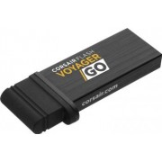 USB Flash Drive Corsair Voyager GO USB 3.0 si microUSB 64GB