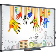 Interactive Display, AVTEK TT-BOARD 80, IR (1TV068)