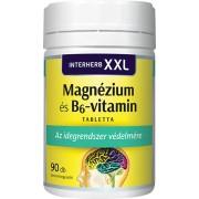 XXL Magnézium B6 kapszula