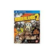 Borderlands 2 - Ps Vita