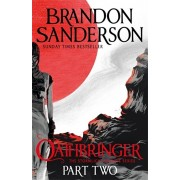 Oathbringer Part Two. The Stormlight Archive Book Three, Paperback/Brandon Sanderson