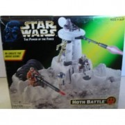 Star Wars Hoth Battle The Power of The Force - Rebel Alliance