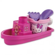 Set Barca Hello Kitty - ANDRONI GIOCATTOLI