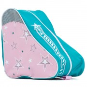 Geanta SFR Star Pink/Green