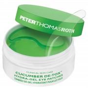 Roth Peter Thomas Roth Cucumber Hydra-Gel Eye Masks 60 masks