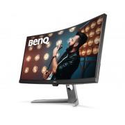 "BENQ 35"" EX3501R zakrivljeni UWQHD LED monitor"