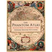 Atlas The Phantom Atlas   Simon & Schuster