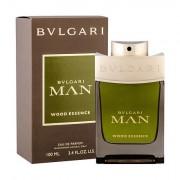 Bvlgari MAN Wood Essence eau de parfum 100 ml uomo
