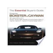 Porsche 987 Boxster & Cayman - 1st Generation: Model Years 2005 to 2009 Boxster, Boxster S, Boxster Spyder, Cayman & Cayman S (9781845844240)