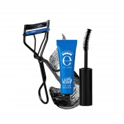 Eyeko Lash Alert Cushion Curler and Mascara Set